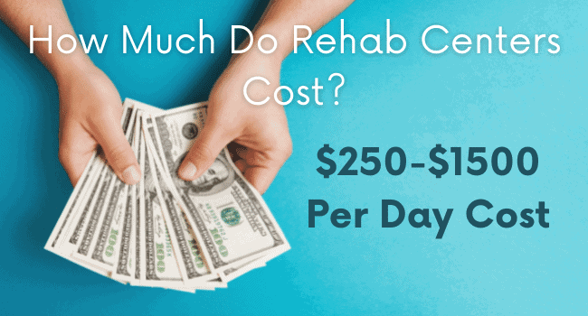 How Much Do Rehab Centers Cost
