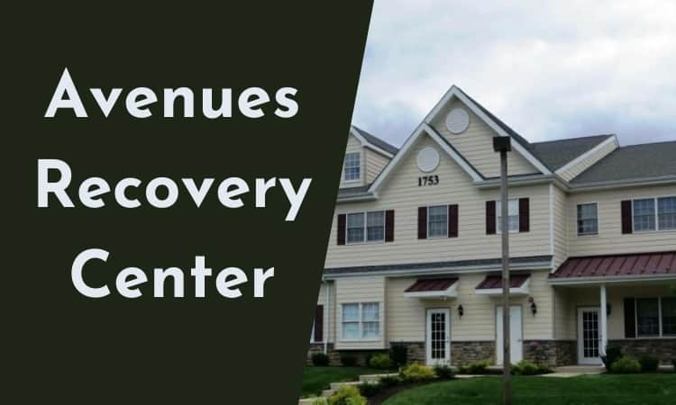 Avenues Recovery Center