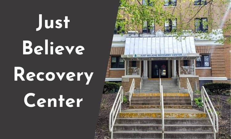 Just Believe Recovery Center